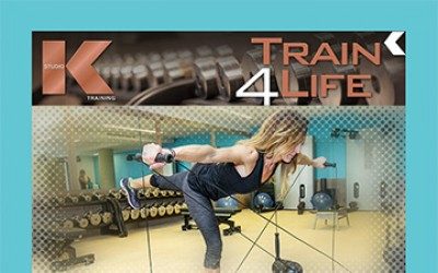 Train4Life Newsletter, April 2014