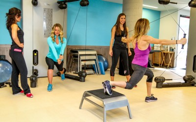 Studio K: Functional, Efficient Workouts – The Malibu Times
