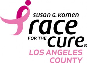 Studio K Training Race for the Cure Susan G Komen Team Los Angeles County