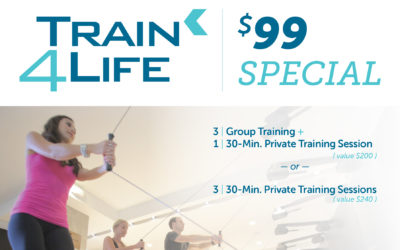 Train4Life | $99 Special