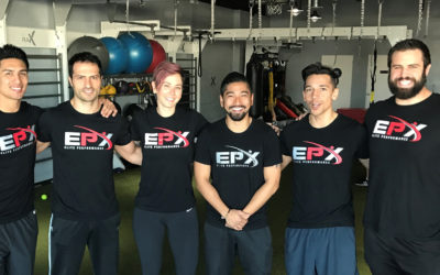 Team EPX Now Featured at Studio K